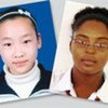 Wang Sa from China and Charlée Gittens from Barbados are this year's top letter-writers