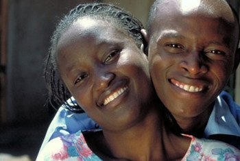 L'ONUSIDA se félicite des résultats tangibles dans la lutte contre le VIH/sida.