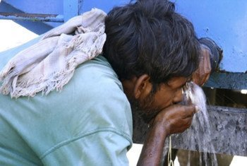 Investments in water sector could pay huge dividends for human health and food security