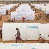 UNHCR Dadaab camps, Kenya.