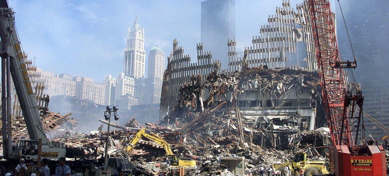 любое этих башни близнецы разрушение фото пример сопровождается