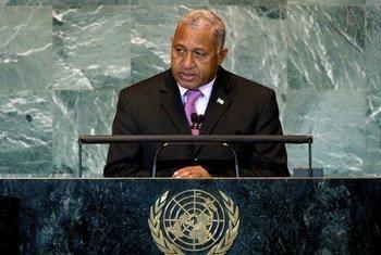 Josaia Bainimarama