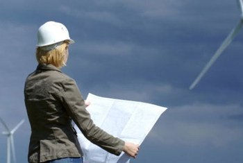 Accessing green jobs will be critical for achieving sustainable development goals