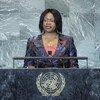 Amb. Lucy Mungoma of Zambia