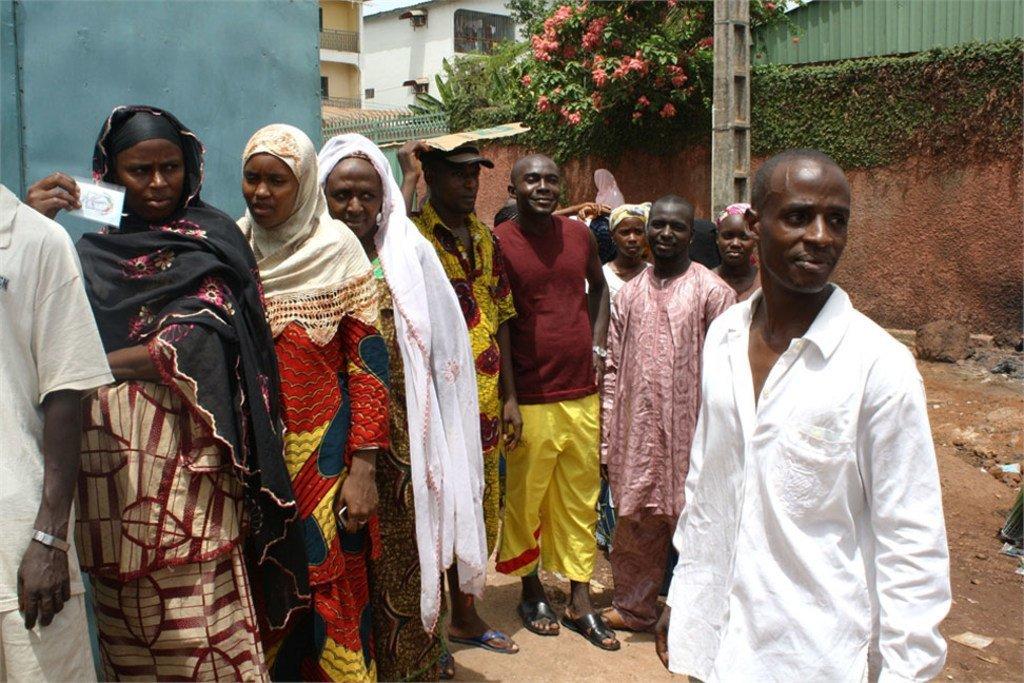 Afrique de l'Ouest : le Conseil de sécurité plaide pour des élections véritablement libres et exemptes de violence