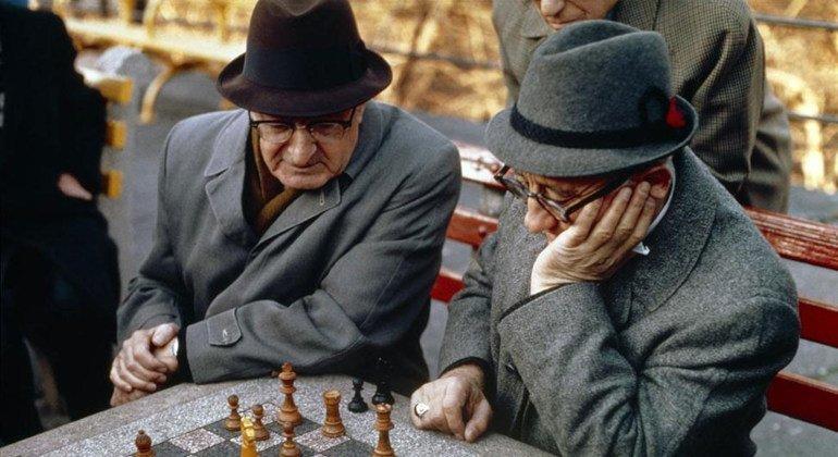 Europa tiene que abordar el envejecimiento de su población ya