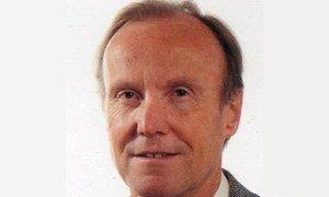 Judge Siegfried Blunk