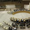 Security Council in session.