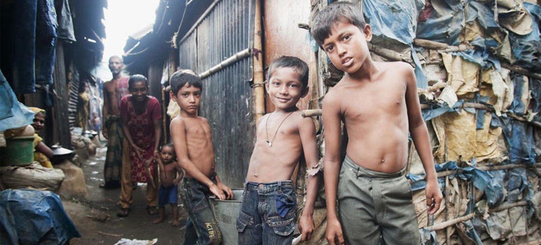 Resultado de imagen para bangladesh pobreza