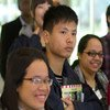 Youth Vision for Green Economy highlighted at UNEP-Bayer Young Envoy Programme