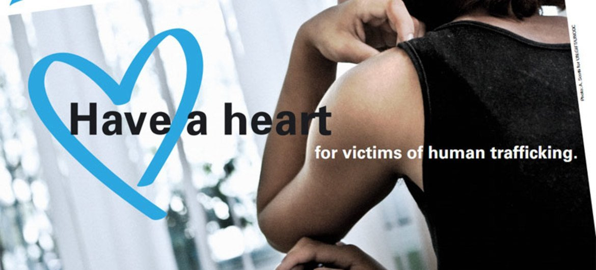 United Nations voluntary trust fund for victms of human trafficking.