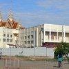 Salas Especiales<br>del Tribunal de Camboya