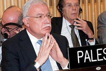 L'admission de la Palestine à l'UNESCO porte le nombre de membres de cette organisation à 195.