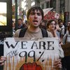 Young people have protested around the world for more jobs and equality