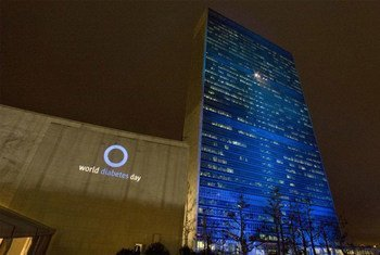 United Nations marks World Diabetes Day this November 14.