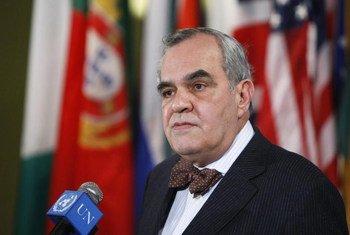 Amb. José Filipe Moraes Cabral