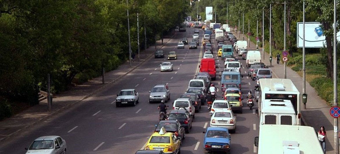 Day After Its Long Road To Better >> Ban Urges Action To Improve Road Safety In Honour Of Accident