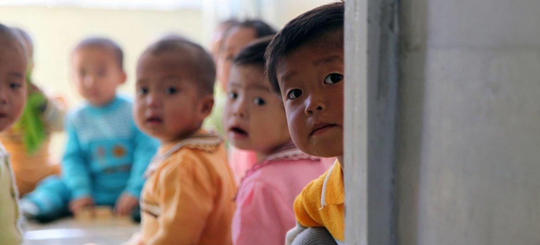 ONU ressalta grandes disparidades entre países de rendas alta e baixa