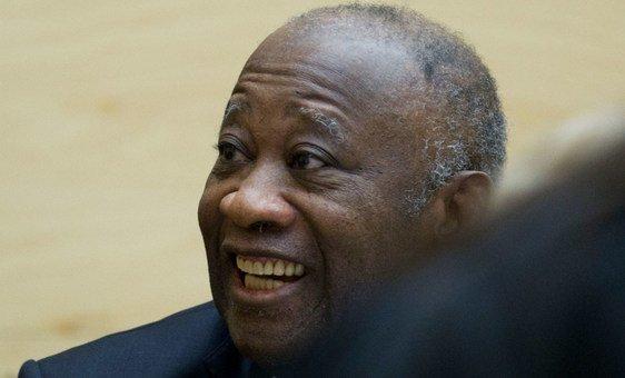 С бывшего президента Кот-д'Ивуара Лорана Гбагбо сняты все обвинения в преступлениях против человечности