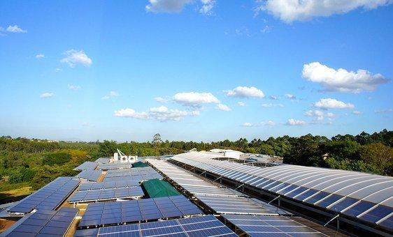 ONU defende que Covid-19 pode ajudar na corrida para gerar energia na África.