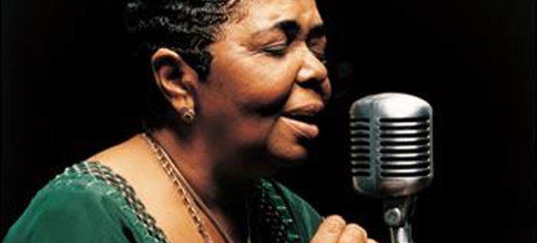 Unesco Chief Voices Sorrow After Death Of Cape Verdean Singer