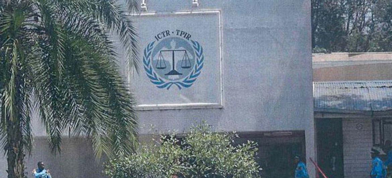 International Criminal Tribunal for Rwanda in Arusha, Tanzania