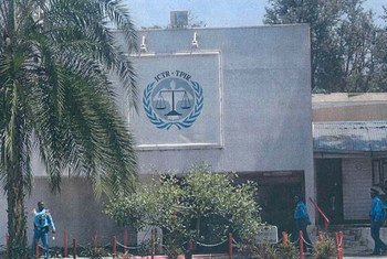 Tribunal para Rwanda