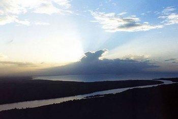 San Juan de Nicaragua River