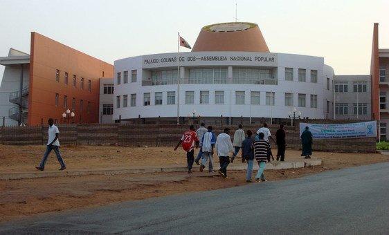 Eleições de 18 de novembro vão eleger membros da Assembleia Nacional da Guiné-Bissau.