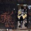 Calle en Damasco. Foto: ACNUR/J. Wreford
