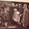"""Taken from photo exhibition """"Auschwitz - the Depth of the Abyss"""" at UN Headquarters, commemorating 60th anniversary of the liberation of Nazi death camps in Europe."""