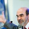 FAO Director-General José Graziano da Silva.