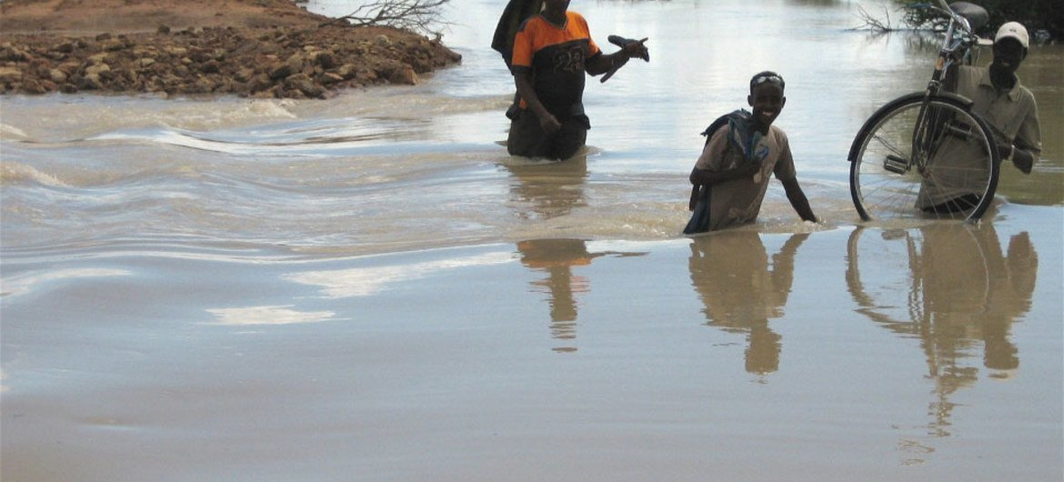 Thousands affected by tropical storms in Mozambique – UN
