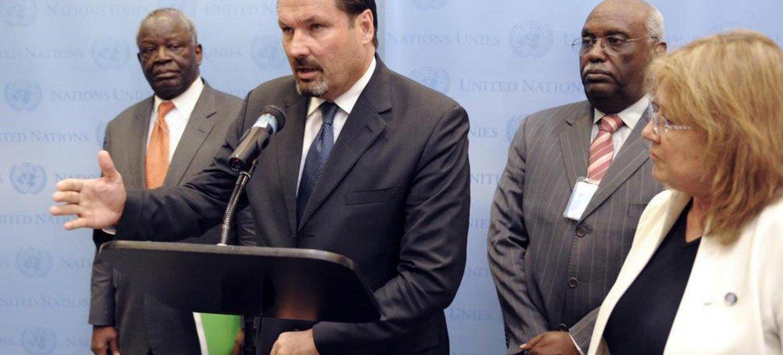 Soudan : des progrès sur la mise en œuvre des accords de paix concernant Abyei