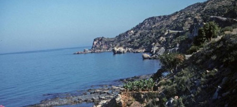 La côte méditerranéenne. Photo PNUE