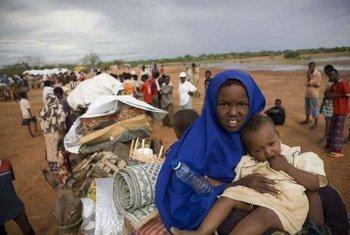 Photo: UNHCR/B.Bannon