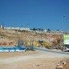West Bank Israeli settlement of Har Gilo, located near Jerusalem.