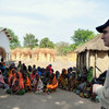 OCHA Director of Operations John Ging in Central African Republic.