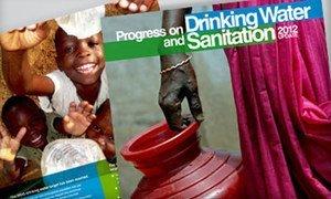 L'Objectif du Millénaire pour le développement (OMD), qui consistait a diviser par deux le nombre de personnes privées d'accès à l'eau potable, a été atteint avant l'échéance de 2015.