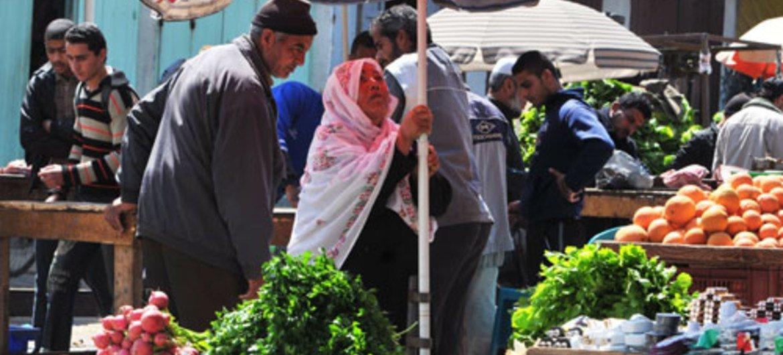 UN Photo/Shareef Sarhan