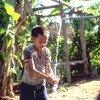 Вода - источник жизни и важнейший фактор устойчивого развития
