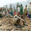 В ООН предупреждают, что расизм и нетерпимость  могут  привести к геноциду, как это произошло в Руанде