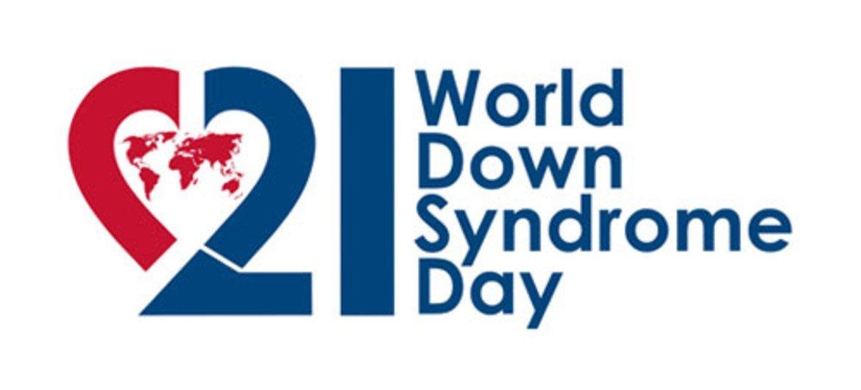 Journée mondiale de la trisomie 21, célébrée le 21 mars