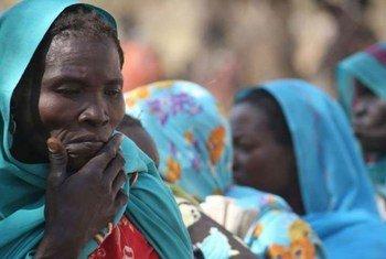 Sursudaneses refugiados