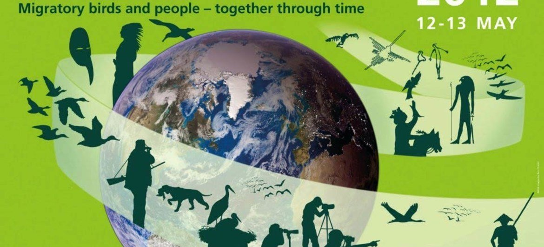 Photo: World Migratory Bird Day