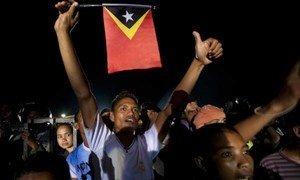 Iniciativa Spotlight quer reforçar as parcerias com as organizações da sociedade civil timorense.