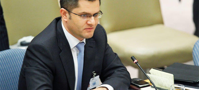 Un ministre serbe à Moroni pour demander les Comores le refus de connaître l'indépendance du Kosovo