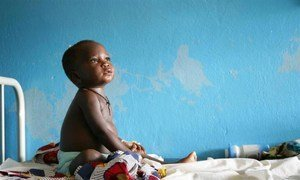 High-impact interventions and tools like new vaccines and improved health care are key to child survival.