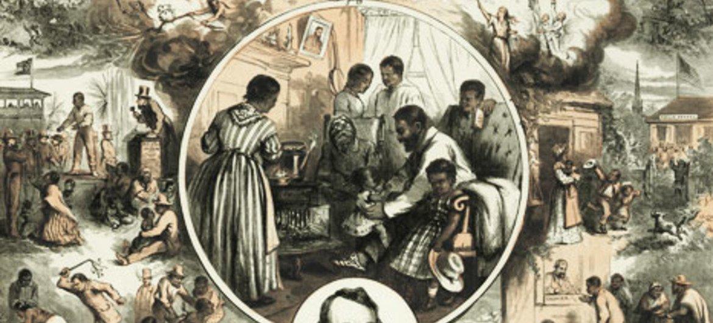Dia Internacional em Memória do Tráfico de Escravos e sua Abolição