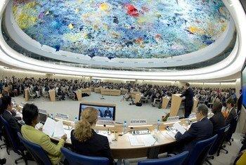 Consejo de Derechos Humanos